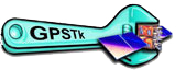 logo of GPS Toolkit wrench